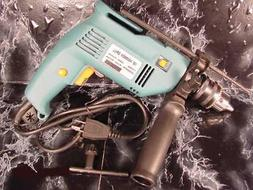 """1/2"""" Electric IMPACT / HAMMER DRILL Variable Speed and Rever"""