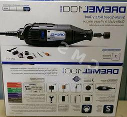 DREMEL 100-N/7 Single Speed Corded Drill Rotary Tool Former