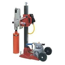 MK DIAMOND PRODUCTS 157449 Combination Drill Stand,4.8 HP,20