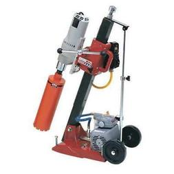 MK DIAMOND PRODUCTS 158644 Combination Tilt Drill Stand,4.8H
