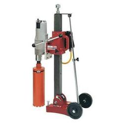 MK DIAMOND PRODUCTS 158656 Anchor Tilt Drill Stand,2-1/2 HP,