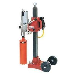 MK DIAMOND PRODUCTS 167325 Anchor Drill Stand,4.8 HP,20A