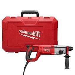 Milwaukee 5262-81 1 in. SDS Plus Corded Rotary Hammer Kit -