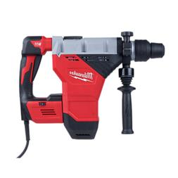 """5546-21 1-3/4"""" SDS Max Rotary Hammer w/Handle & Case - Milwa"""