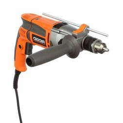 8.5 Amp Corded 1/2 In. Heavy-Duty Hammer Drill