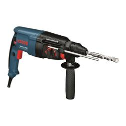 Bosch Blue 800W Professional Corded Rotary Drill With 6 Piec