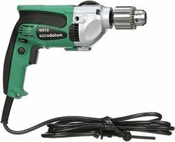 METABO HPT D13VF 1/2-Inch 9-Amp Corded Variable Speed EVS Re
