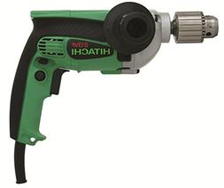 Hitachi D13VF 9.0 Amp 1/2 in. EVS Variable-Speed Drill