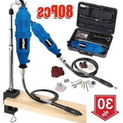 Dremel Variable Rotary Speed Tool Power Electric Kit Corded