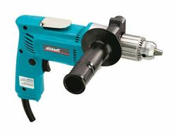 Electric Drill,1/2 In,0 to 550 rpm,6.5A MAKITA 6302H