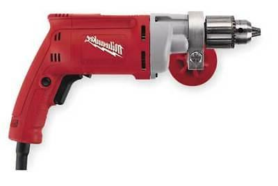 MILWAUKEE 0299-20 Electric Drill,1/2 In,0