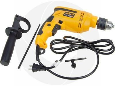 1 2in chuck corded electric drill impact