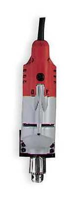 MILWAUKEE 42531 Magnetic Drill Press Motor, 6.2 A, RPM 600