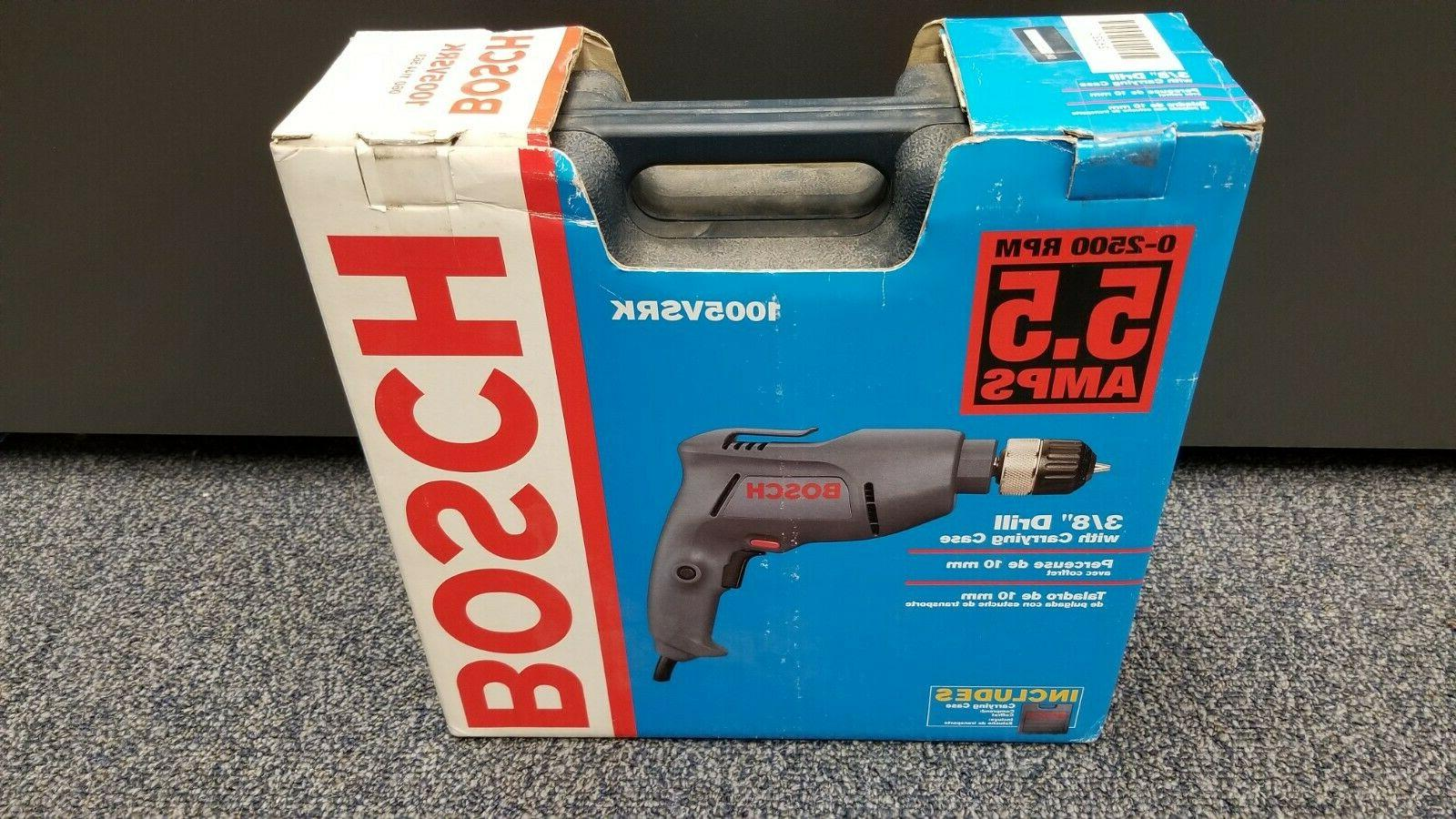 corded 3 8 inch drill driver kit