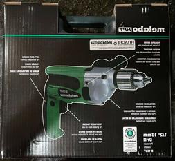 new metabo hpt 1 2 corded power