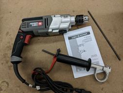 "Porter-Cable 1/2""  Corded Hammer Drill PC650HDR"