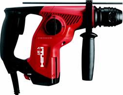 HILTI TE 7 - CORDED ROTARY HAMMER DRILL - PERFORMANCE PACKAG