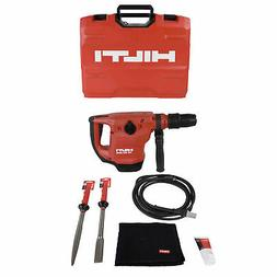 Hilti TE50 AVR SDS Max High-Performance Corded Hammer Drill